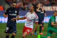 Nicolás Gaitán, a un paso de sumarse al Atlético de Madrid