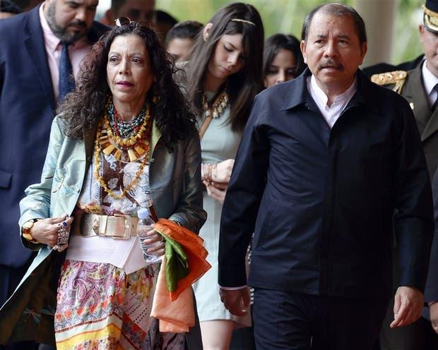 Daniel Ortega recibe felicitación del secretario general de la ONU