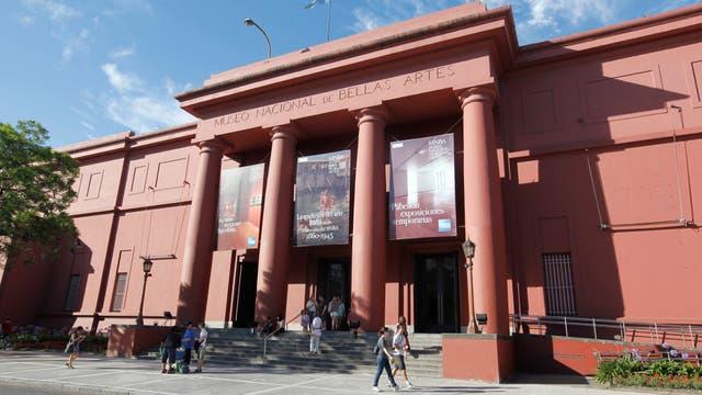 Confusión alrededor de la entrada gratuita a museos nacionales