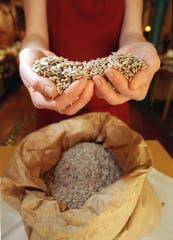 El poder de las semillas