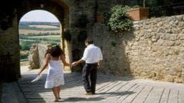 El italiano es un lenguaje apasionado creado para encantar, enamorar y engañar.