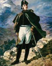 José de San Martín: ¿Cómo preparó el Cruce de los Andes?