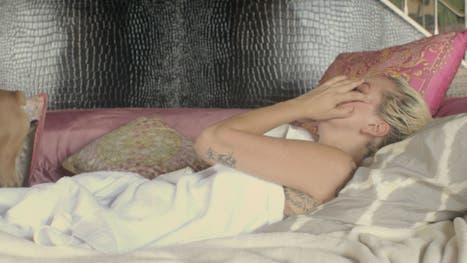 """El documental """"Gaga: Five Foot Two"""" muestra a una artista en plena transición, luchando contra sus propios demonios y un ambiente artístico que puede ser hostil"""