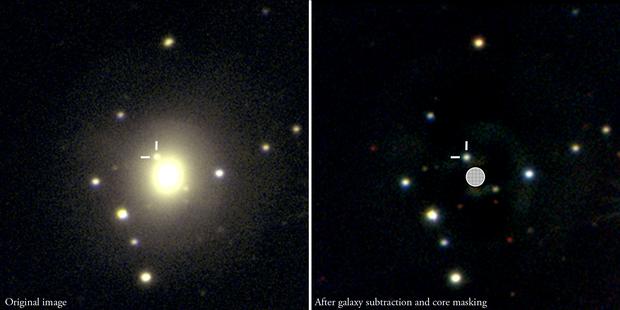 Científicos detectan por primera vez una fuente de ondas gravitacionales