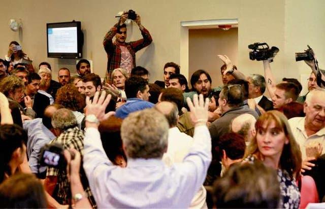 Diputados debate en comisiones el proyecto de reforma previsional