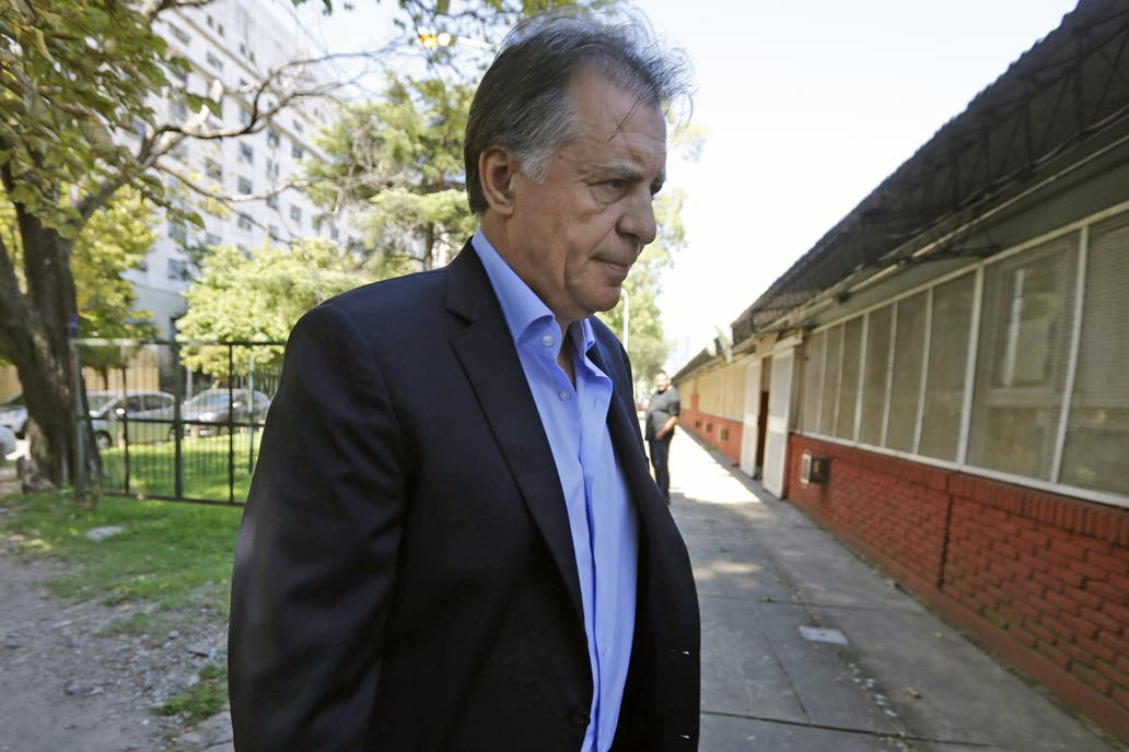 Documento oficial suizo asegura que Lázaro Báez era