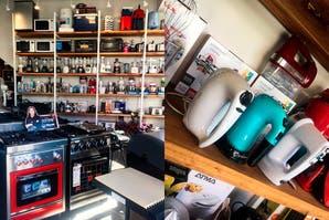 Recorrido: qué comprar en los bazares de Avenida Jujuy