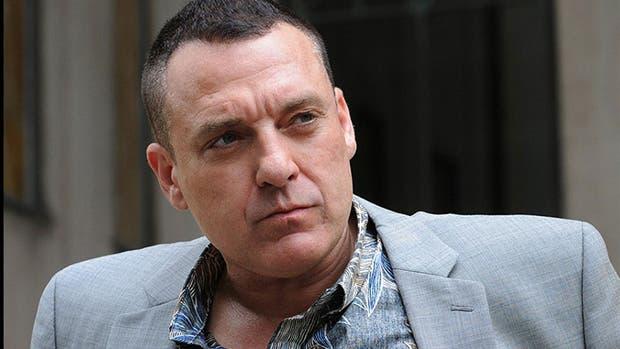 Tom Sizemore fue apartado de una película por abusar de una niña