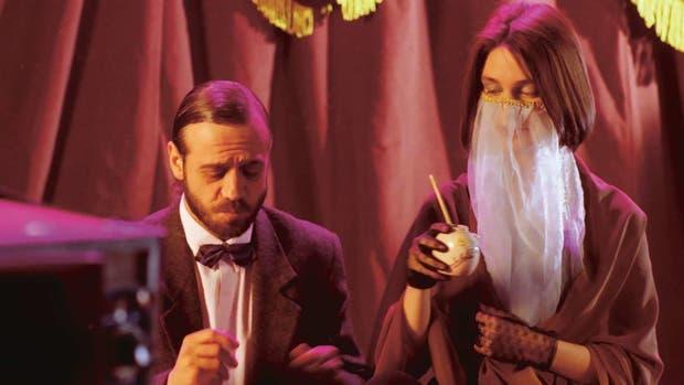 La telenovela errante, el film recuperado del cineasta chileno Raúl Ruiz