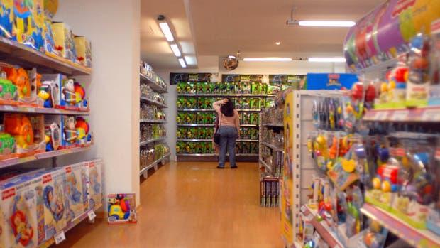 El consumo sigue sin mostrar una recuperación