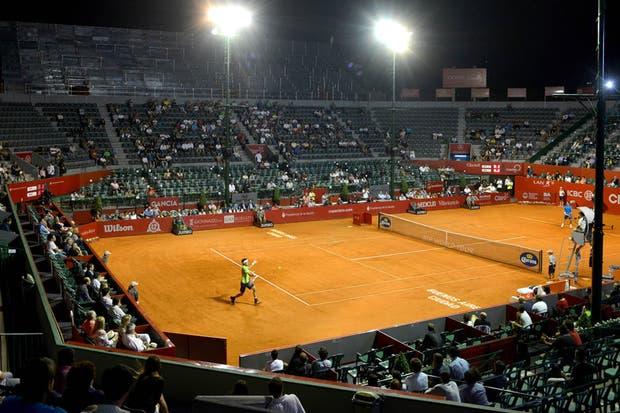 El Buenos Aires será la sede de la Argentina, en caso de que se jugase la serie en el país