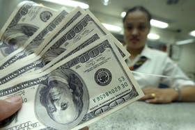 El paralelo alcanzó los 10 pesos el viernes pasado