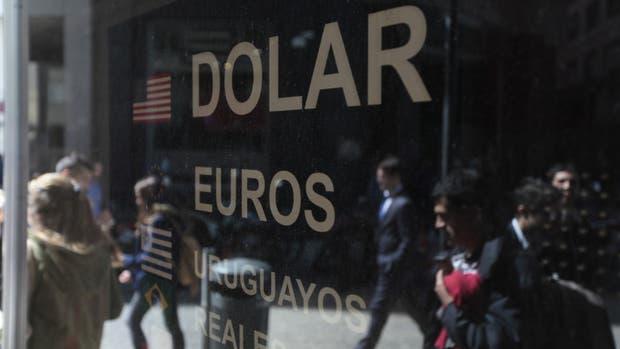 El dólar marcó minorista se ofrece a $16,30