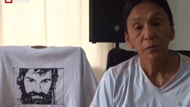 Milagro Sala rompió el silencio y criticó a la Justicia de Jujuy