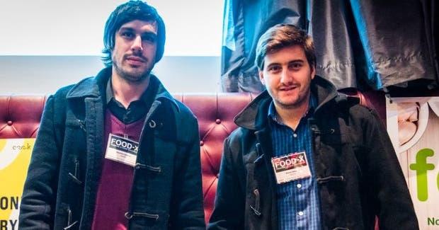 Galdeano y Alvarado fundaron Booster