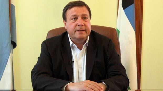 Gobierno provincial bajó su lista — Río Negro