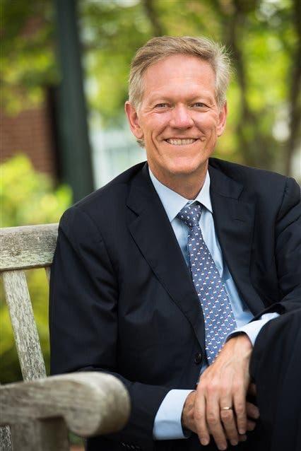 """Scott Beardsley: """"Un líder es tan bueno como la gente que lo rodea"""""""