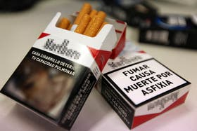 Los cigarrillos de Massalin aumentarán un 12 por ciento en promedio a partir de mañana