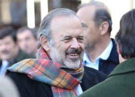 El diputado Amadeo confirmó que la denuncia que presentó contra Guillermo Moreno recayó en el juzgado de Oyarbide.