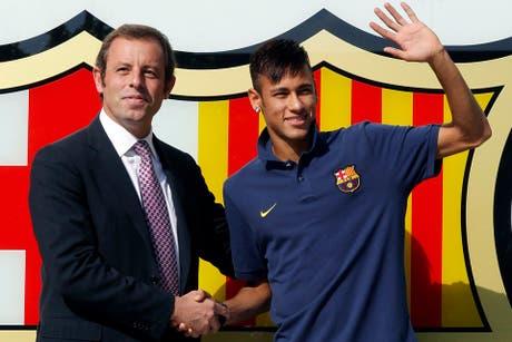 La millonaria cifra que pagará Barcelona tras asumir el fraude fiscal por la compra de Neymar