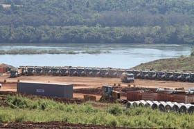 Alertan sobre la posibilidad de que las nuevas represas afecten el ecosistema en las Cataratas del Iguazú