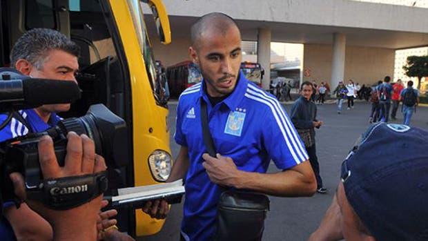 Guido Pizarro continuará su carrera en Sevilla
