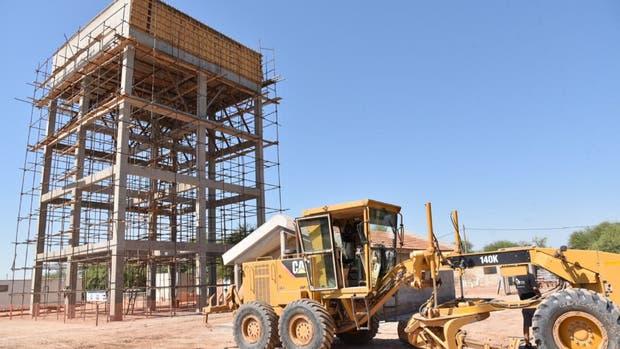 Los proyectos de infraestructura urbana suman $ 2303,4 millones y benefician a 32.347 hogares
