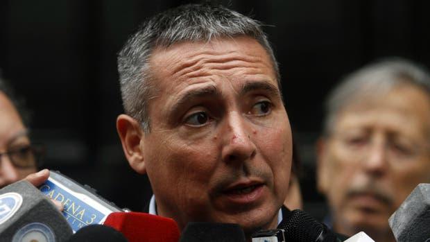 Víctor Stinfale