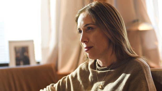 María Eugenia Vidal prepara un proyecto para eliminar 221 cargos políticos
