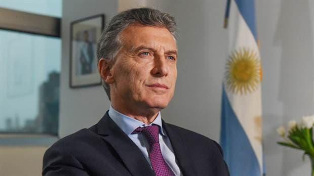 Después de 16 años, la Argentina salió de la