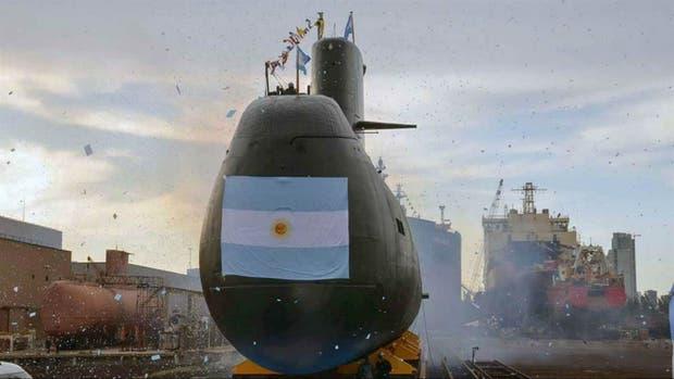 Buscan determinar qué indicaciones recibió el submarino