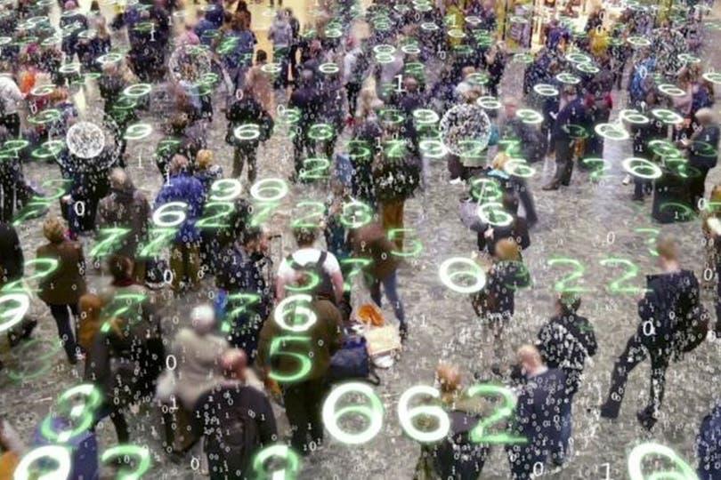 Los algoritmos están presentes en gran parte de nuestras vidas... aunque no los notemos