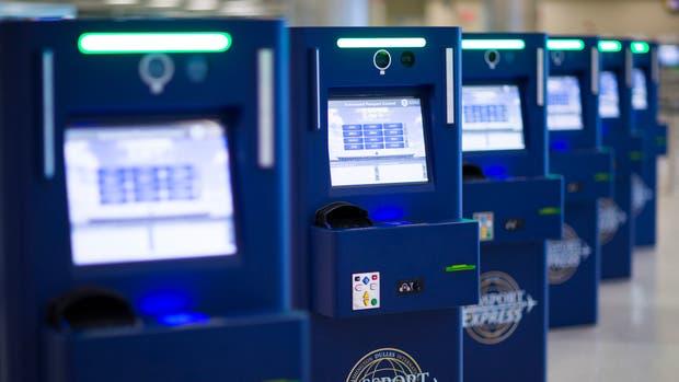 El sistema está instalado en 52 aeropuertos de los EE.UU.