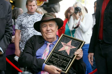Here, with its star in the Hall of Fame, f & # 39; Washington, 2013