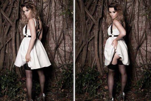 Fotos Gentileza Revista SH.