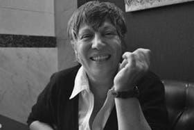María Teresa Andruetto, escritora