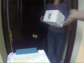"""Un funcionario de Brunete entrega por correo al dueño de un perro un excremento """"olvidado"""""""