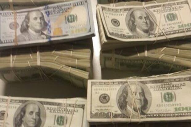 Unos 7,6 billones de dólares están en paraísos fiscales