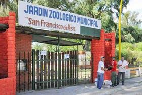 Un joven abrió todas las jaulas de las aves del zoológico de San Francisco de Asis de Santiago del Estero