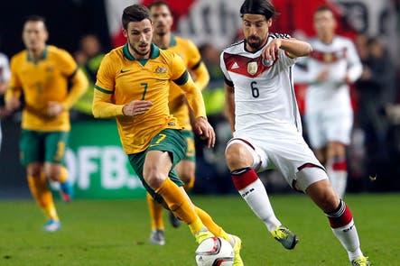 Un campeón dormido: ocho meses después del Mundial, Alemania no levanta cabeza