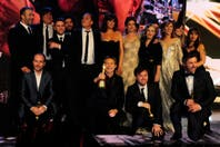 Martín Fierro 2015: Guapas, la gran ganadora de la noche