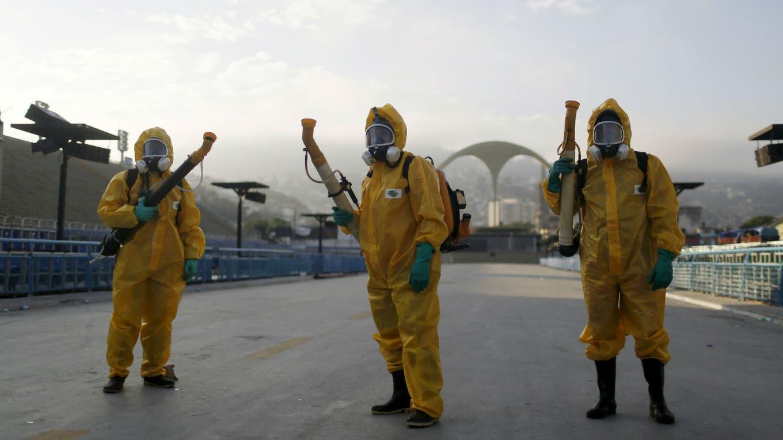 Los insecticidas no sirven p/combatir al mosquito del zika
