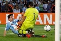 Sigue la gira: Argentina-Uruguay, en septiembre, se jugará en Mendoza