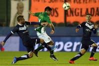 Banfield y Vélez, iguales en una noche ausente de goles