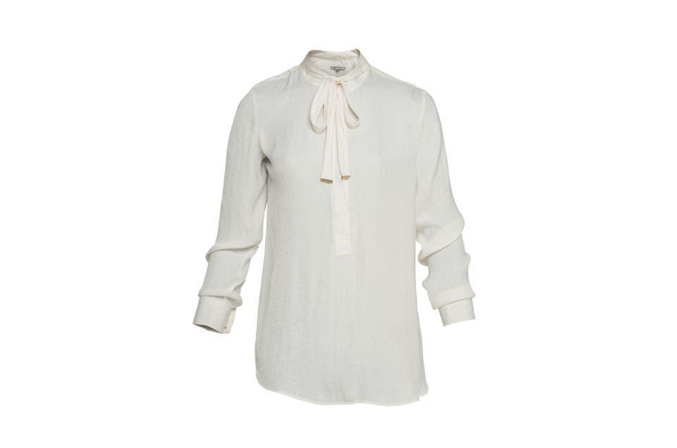 De seda con lazo (Basement Falabella, $1500).