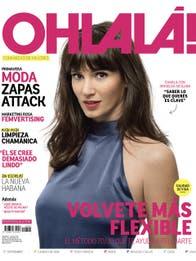 Revista Ohlala
