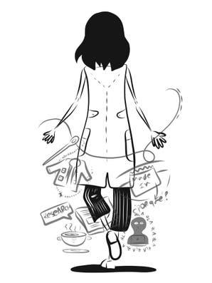 Ilustración por Hola Pocket