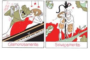 Lola: 4 maneras de pasar San Valetín