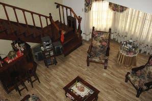 Caso 395: ¿cómo decorarías esta casa para una familia?