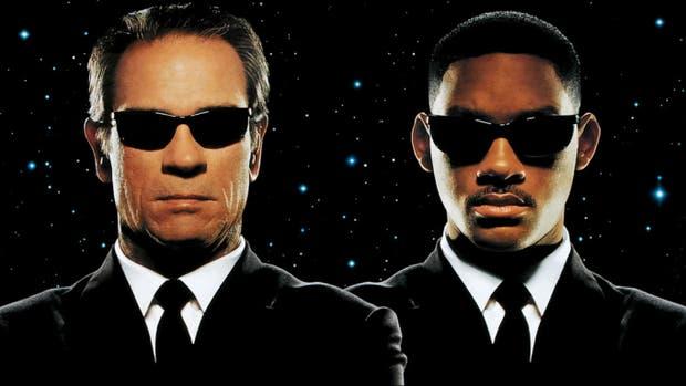La película protagonizada por Will Smith y Tommy Lee Jones, cumple 20 años